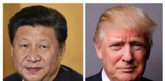 China downplays tensions with U.S. as Xi prepares to meet Trump