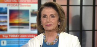 Nancy Pelosi Questions Nunes' 'Bizarre' Behavior