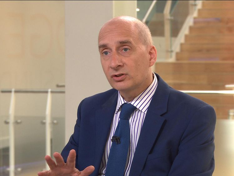 Lord Adonis 'Already the Chequers deal is breaking down'