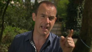 Martin Lewis is suing Facebook for defamation