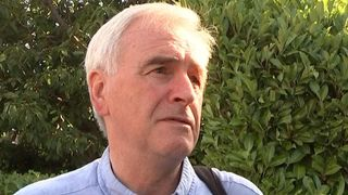 John McDonnell is positive that the Labour Party's problems can be sorted out in the next few weeks