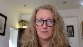 Author Raynor Winn