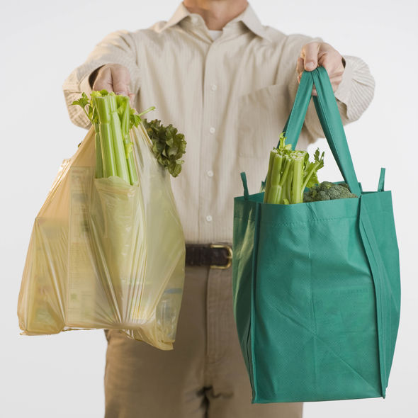 Will the rising cost of plastic bags encourage more people to buy bags for life?
