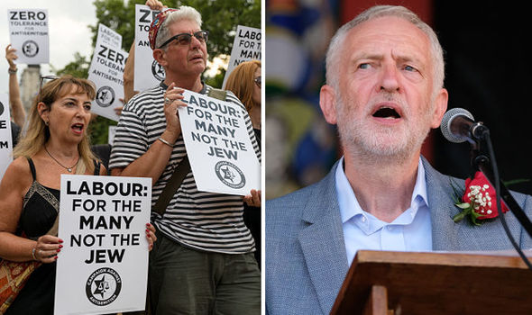 jeremy corbyn anti semitism labour party ihra anti semites