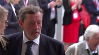 Lord Blunkett comments on state of the Labour party