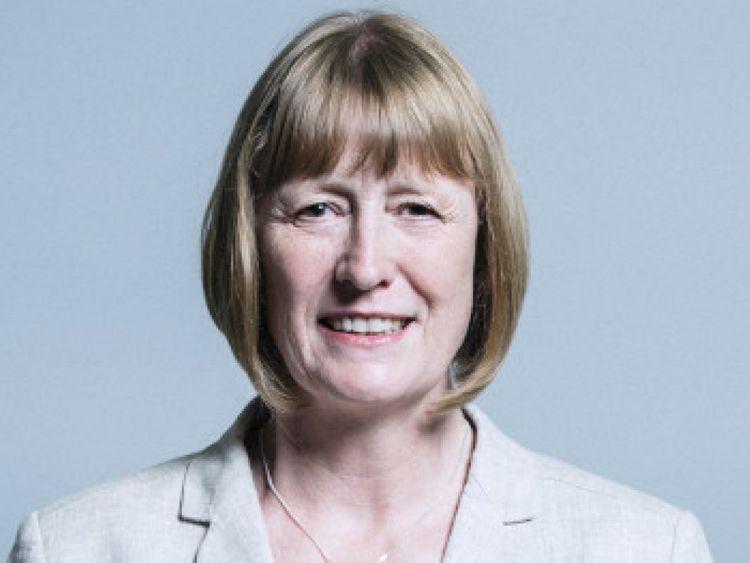 Joan Ryan, Labour MP