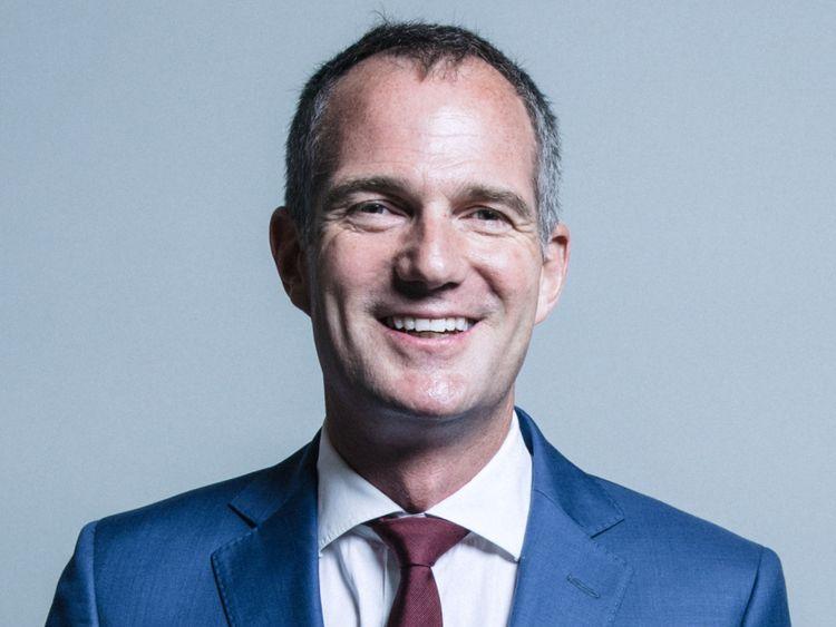 Labour MP Peter Kyle