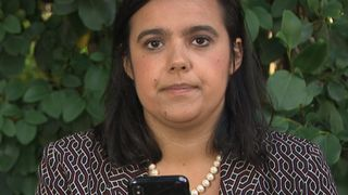 Labour's Emily Benn shares her online abuse story