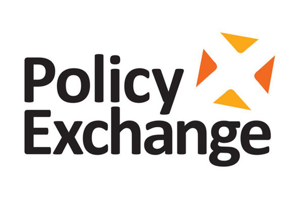 Policy Exchange logo