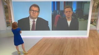 Owen Jones and Jonathan Isaby lock horns over a second Brexit vote