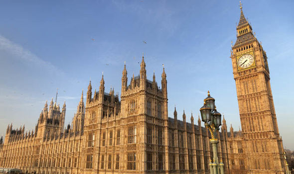 Injured people at Houses of Parliament can be rewarded thousands