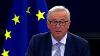 Jean-Claude Juncker has said the EU will not allow the UK to be part of the single market